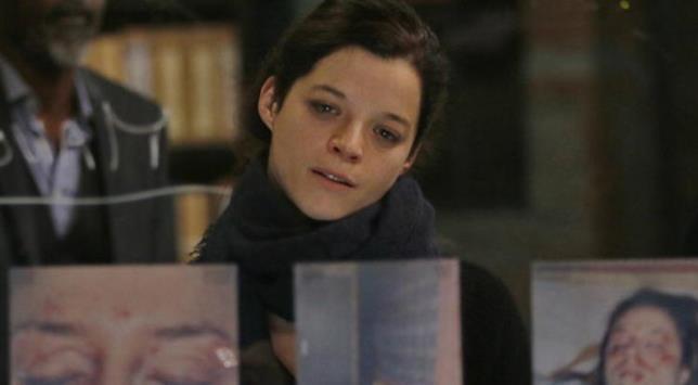 Adele Delettre, la sostituta di Chloé nella stagione 7 di Profiling