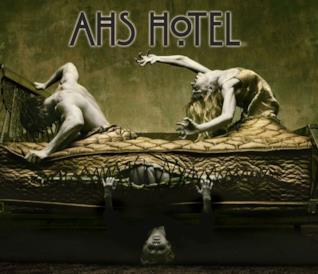 Orrore e glamour nel nuovo American Horror Story Hotel