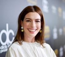 Anne Hathaway la prossima protagonista de Le Streghe