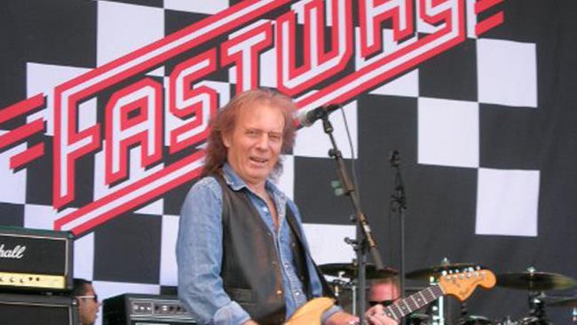 Eddie Clarke, chitarrista dei Motorhead e Fastway, muore a 67 anni