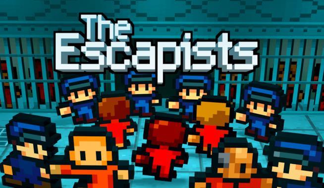 The Escapists e la sua particolare grafica
