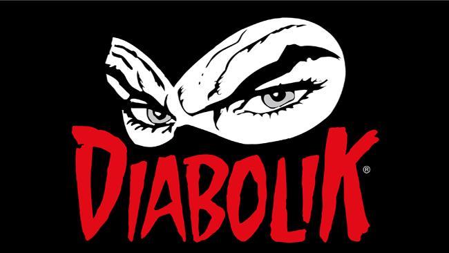 Diabolik, la mostra a Milano