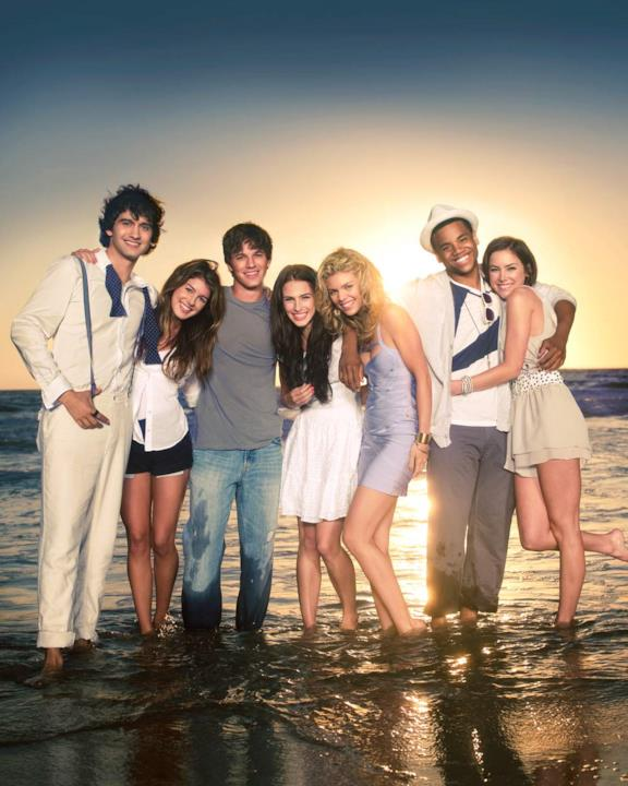 90210 - stagione 1