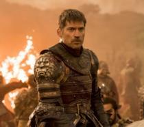 Nikolaj Coster-Waldau nei panni di Jaime Lannister