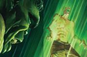 Hulk e la Porta Verde: le nuove origini del Gigante di Giada