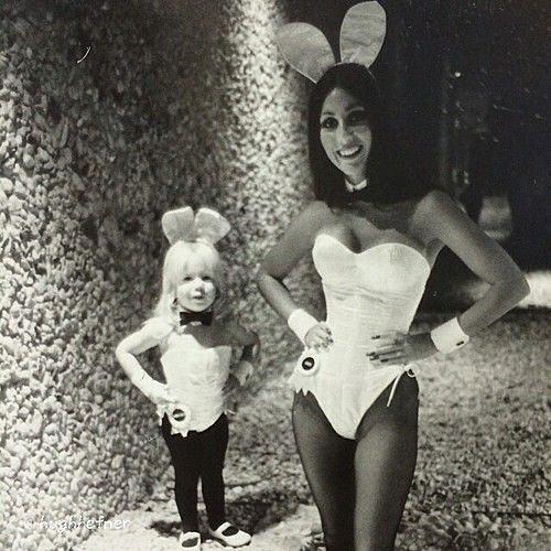 Cher e Debbie Harry