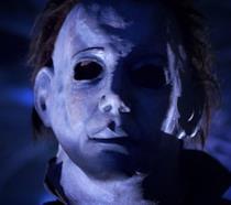 Michael Myers, protagonista del film horror Halloween