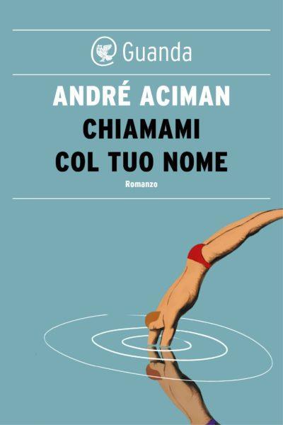 Chiamami col tuo nome, la copertina italiana