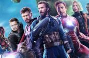 Avengers: Infinity War, alcuni degli eroi