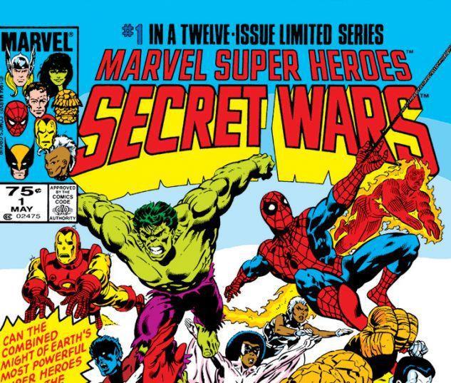 Gli eroi Marvel uniti contro l'Arcano