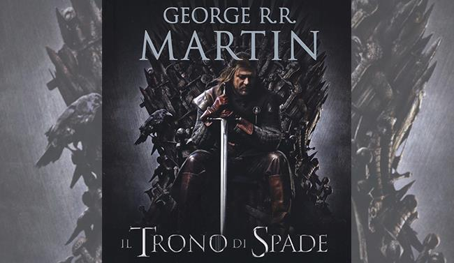 Tutti i libri de Il trono di spade