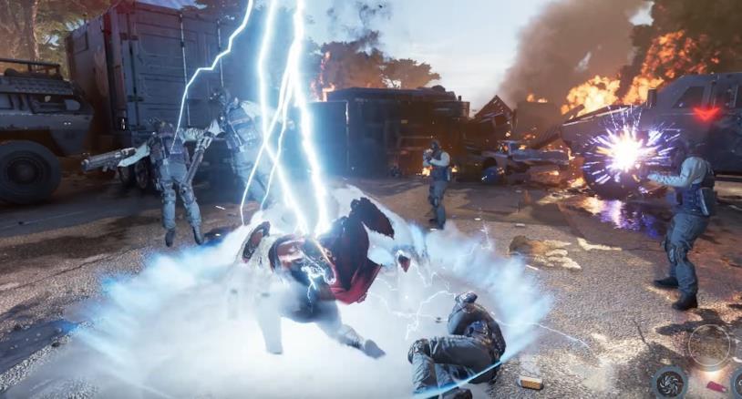 Marvel's Avengers Thor Square Enix