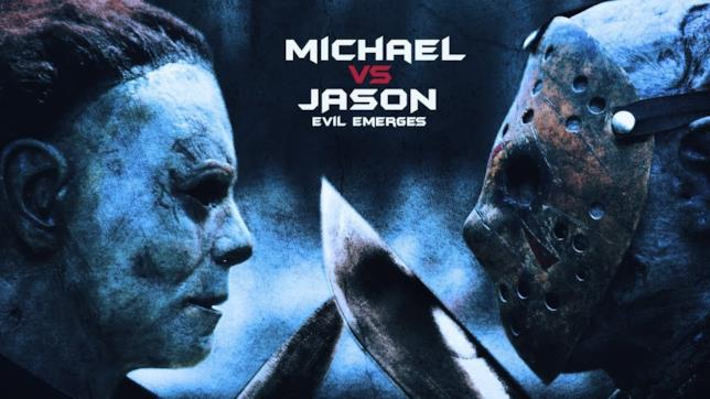 Michael vs. Jason: Evil Emerges