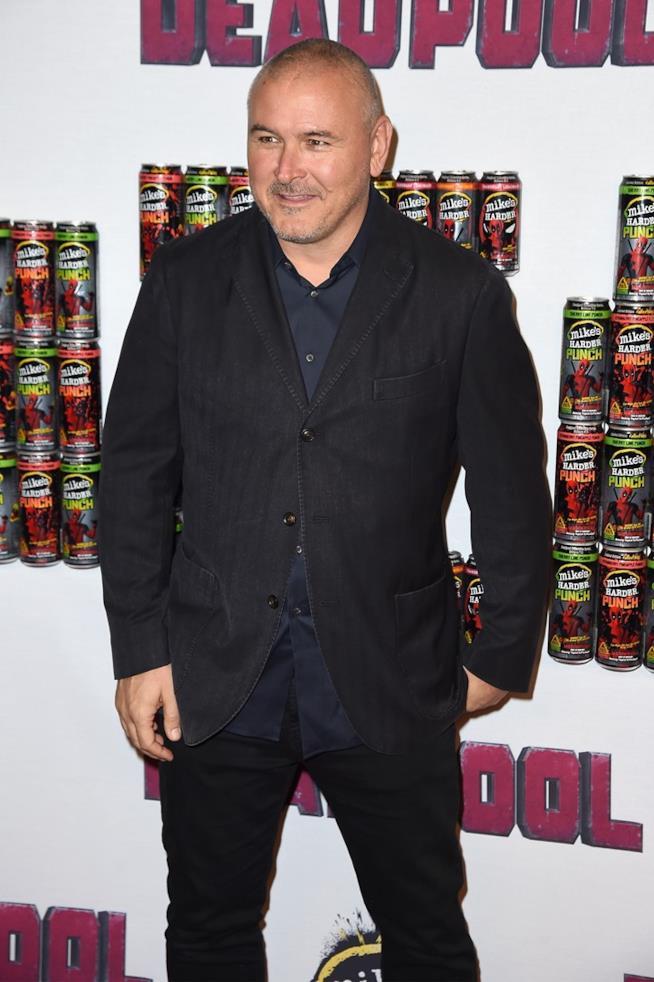 Tim Miller, il regista del primo capitolo cinematografico di Deadpool