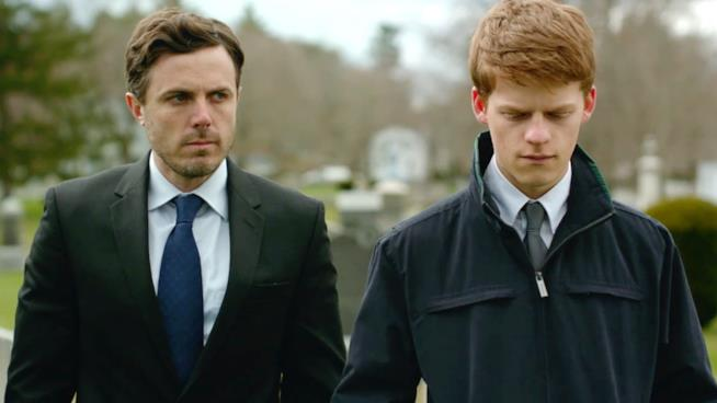 La recensione di Manchester By The Sea