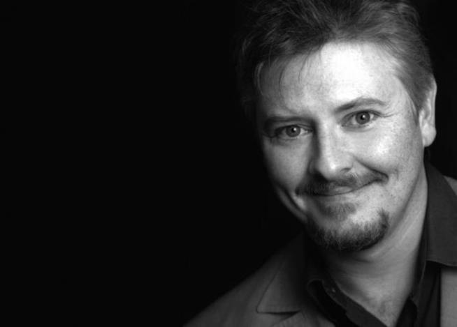 Primo piano di Dave Foley