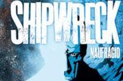 Porzione di cover di Shipwreck - Naufragio #1