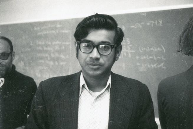 Srinivasa Ramanujan,il matematico