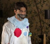 Finn Wittrock in American Horror Story - Freak Show