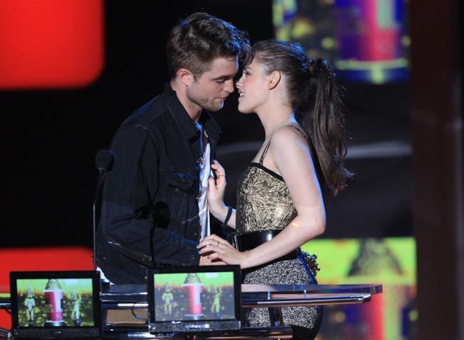 Arrivano gli MTV Movie Awards 2016 e il premio ai migliori baci