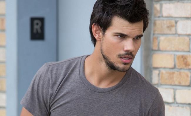 Taylor Lautner nella seconda stagione di Scream Quuens