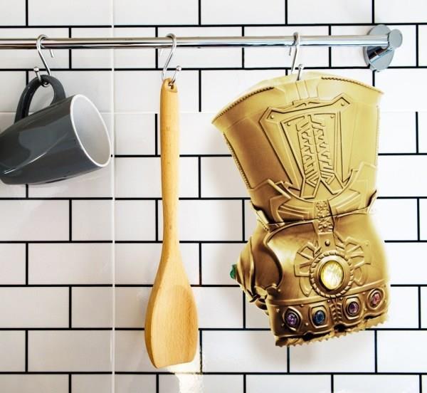 l'utensile da cucina definitiv