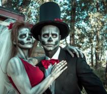 I costumi più terrificanti e originali di Halloween