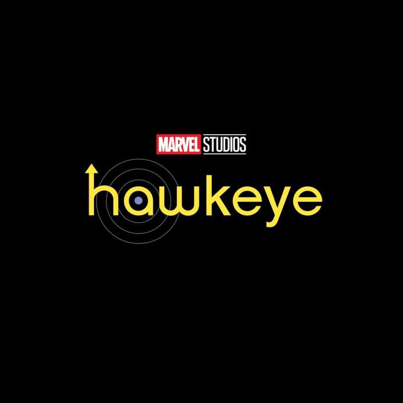 Logo ufficiale di Hawkeye