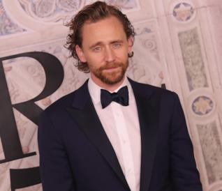 Tom Hiddleston a un evento ufficiale