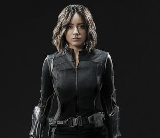 Agents of S.H.I.E.L.D. 3: niente più spazio per Skye.
