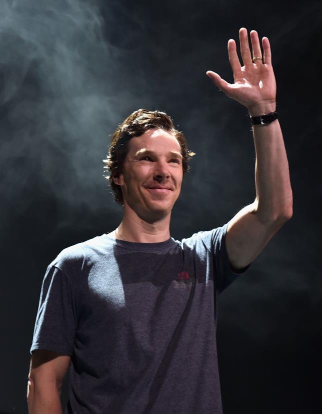 Rogue Male, Benedict Cumberbatch produrrà il film