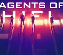 Gli agenti dello S.H.I.E.L.D. nel poster della sesta stagione