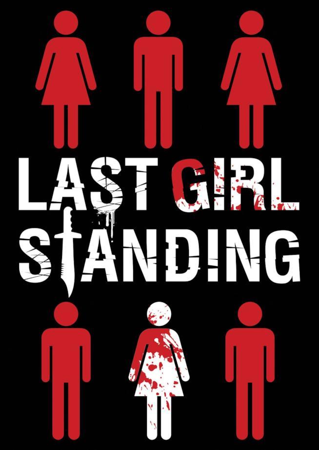 Poster del film Last Girl Standing