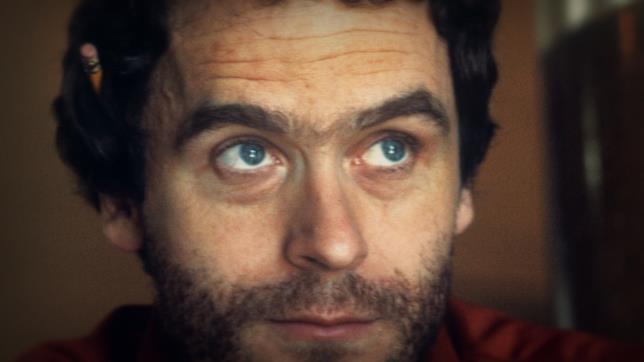 Un ritratto di Ted Bundy dalla docu-serie Conversazioni con un killer: Il caso Bundy