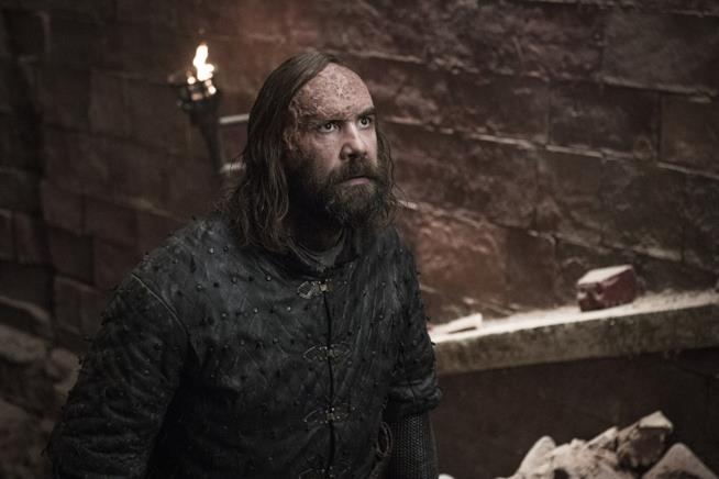 Game of Thrones 8x05: I fratelli Clegane