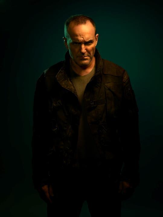 Il nuovo personaggio interpretato da Clark Gregg in Agents of S.H.I.E.L.D.