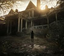 Una misteriosa bambina sulla cover di Resident Evil 7