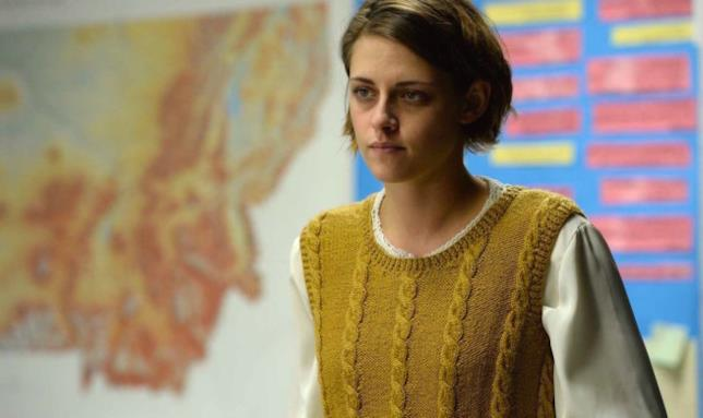 Kristen Stewart durante una scena di Certain Women