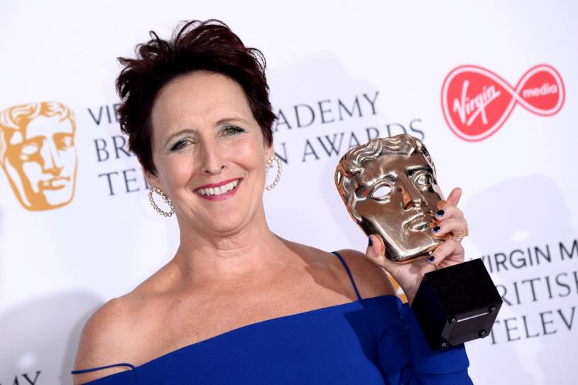 Fiona Shaw ai BAFTA