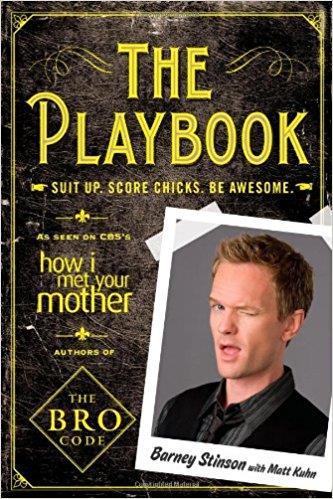 The Playbook insegna le tattiche di conquista di Barney
