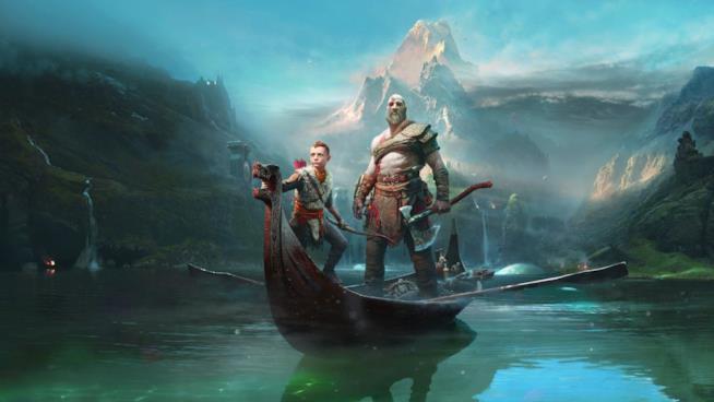 God of War: spunta una possibile data di uscita