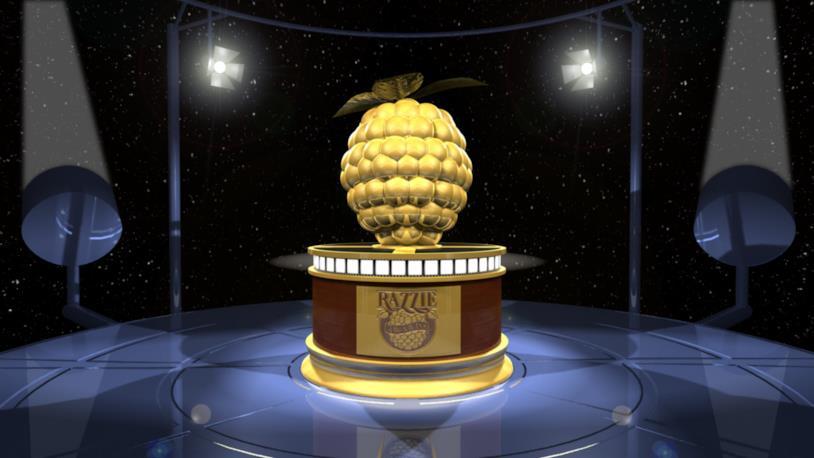 Il premio Razzie Award