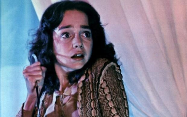 Una scena tratta da Suspiria (1977) di Dario Argento