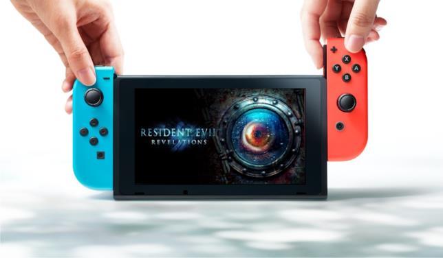 Resident Evil Revelations 1 e 2 in uscita il 28 novembre su Nintendo Switch