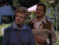 La signora in giallo: 1x16