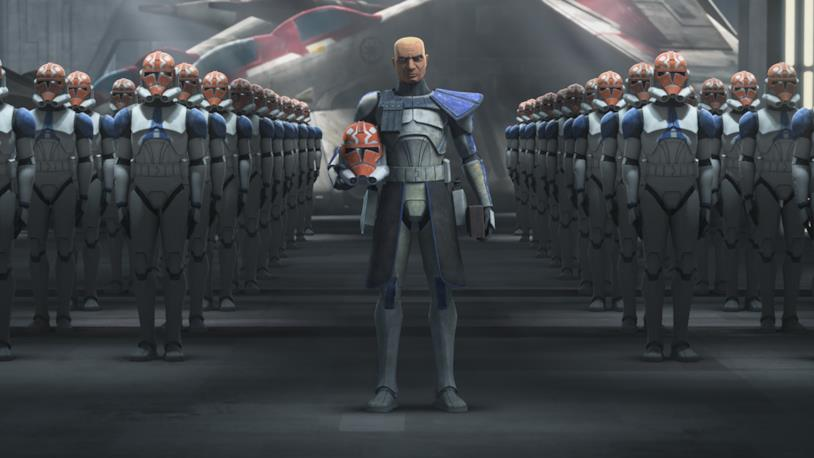 Immagine di The Clone Wars