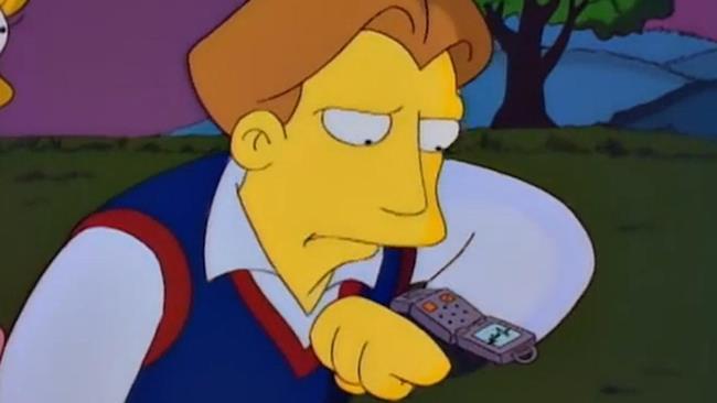 Le nozze di Lisa, episodio dei  Simpson