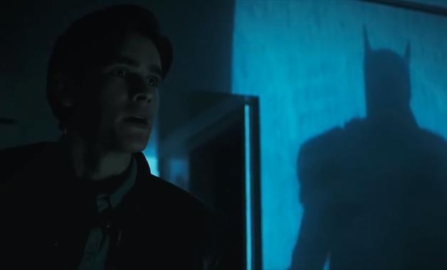 Titans: un'immagine dal finale della prima stagione