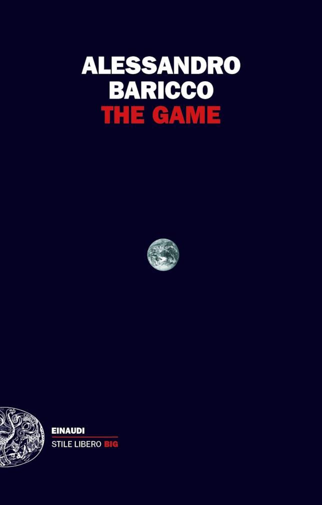 Nuova copertina per The Game
