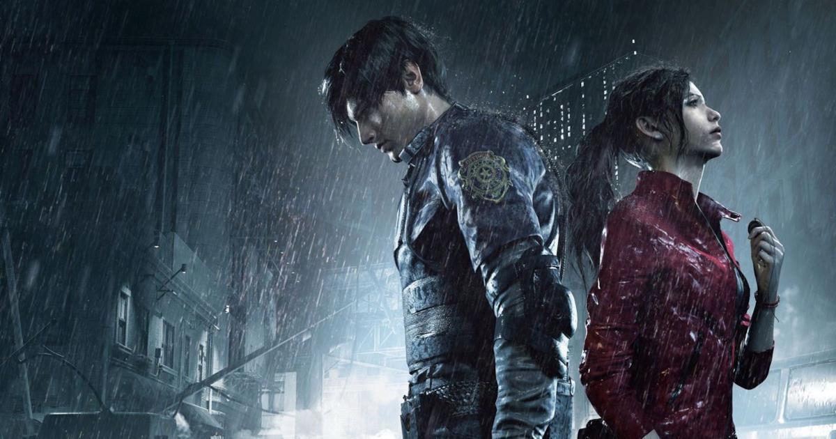 Resident Evil 2: Capcom annuncia l'edizione steelbook per l'Europa